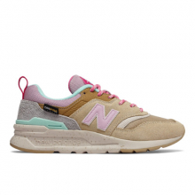 997H Women's Classics Shoes by New Balance in San Francisco CA