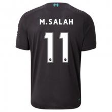 New Balance 939816 Men's Liverpool FC 3rd SS Salah No EPL Patch