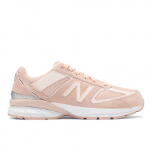 990v5 Kids Girls Grade School Lifestyle Shoes by New Balance