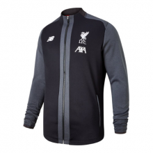 New Balance 931070 Men's Liverpool FC Managers Game Jacket by New Balance