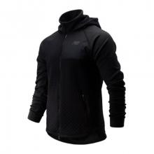 New Balance 93001 Men's NB Heat Loft Full Zip Hooded Jacket by New Balance in Squamish BC