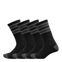 New Balance 22562 Men's Mens Lifestyle Crew Sock 2 Pair
