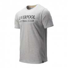 New Balance 931026 Men's Liverpool FC Travel Graphic Tee by New Balance