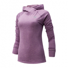 New Balance 93246 Women's NB Heatgrid Hoodie by New Balance in Nanaimo BC