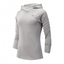 New Balance 93246 Women's NB Heatgrid Hoodie by New Balance in Wilmington NC