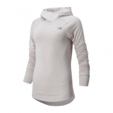 New Balance 93246 Women's NB Heatgrid Hoodie by New Balance in Naperville IL