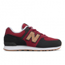 574 Core Plus Kids Grade School Lifestyle Shoes by New Balance
