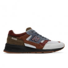 Made in UK 1530 Scarlet Stone Men's Made in UK Shoes
