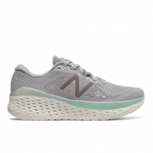 Fresh Foam More Women's Neutral Cushioned Shoes by New Balance in Delta BC