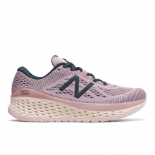 Fresh Foam More Women's Neutral Cushioned Shoes by New Balance in Athens GA