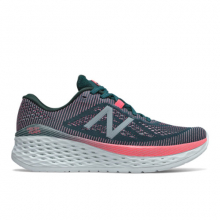 Fresh Foam More Women's Neutral Cushioned Shoes by New Balance in Fairview Heights IL