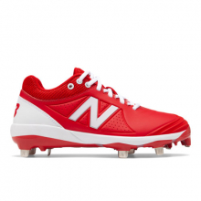 Fuse v2 Low Cut Metal Women's Softball Shoes by New Balance