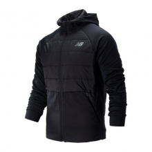 New Balance 93025 Men's Tenacity Hybrid Puffer Jacket