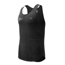 New Balance 93251 Men's NYC Marathon Q Speed Breathe Tank by New Balance