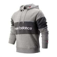 New Balance 93545 Men's NB Athletics Stadium Hoodie by New Balance