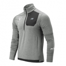 New Balance 93220 Men's NYC Marathon Heatgrid Half Zip by New Balance