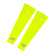 Men's and Women's TCS NYC Marathon Arm Sleeves by New Balance