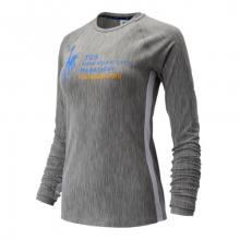 New Balance 93127 Women's NYC Marathon Transform Long Sleeve