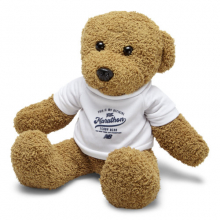 New Balance  Men's and Women's TCS NYC Marathon Bear