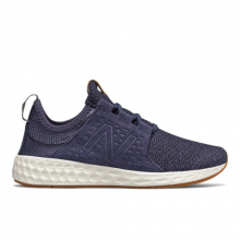 Fresh Foam Cruzv1 Reissue Women's Neutral Cushioned Shoes by New Balance in Carlsbad Ca