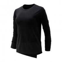 New Balance 93147 Women's Determination Luxe Long Sleeve