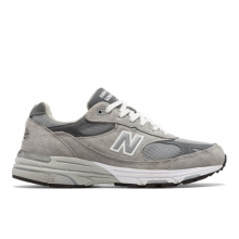 Made in US 993 Men's Made in USA Shoes by New Balance in Brea Ca