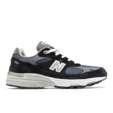 Made in US 993 Women's Made in USA Shoes by New Balance