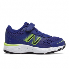 680 v6 Kids' Crib & Toddler (Size 0 - 10) Shoes by New Balance in Highland Park IL