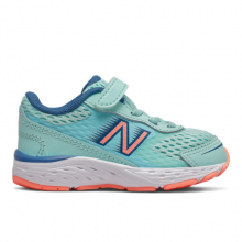 680 v6 Kids'Infant and Toddler Running Shoes by New Balance in Knoxville TN