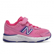 680v6 Kids' Infant and Toddler Running Shoes by New Balance