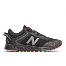 Fresh Foam Arishi Trail Kids Grade School Running Shoes by New Balance