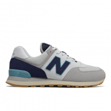 574 Men's 574 Shoes by New Balance in New Canaan CT