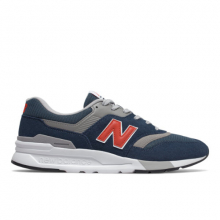 997H Men's Classic Sneakers Shoes by New Balance in Oakbrook Terrace IL