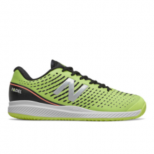 Padel 796v2 Men's Tennis Shoes by New Balance