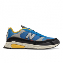 X-Racer Men's Sport Style Shoes by New Balance