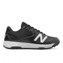 Fresh Foam 950v3 Field Men's Umpire Shoes by New Balance