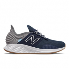 Fresh Foam Roav Tee Shirt Men's Neutral Cushioned Shoes by New Balance in The Woodlands TX