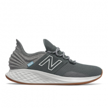 Fresh Foam Roav Tee Shirt Men's Neutral Cushioned Shoes by New Balance in Fairview Heights IL