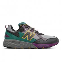 Fresh Foam Crag  v2 Men's Trail Running Shoes by New Balance in Boston MA