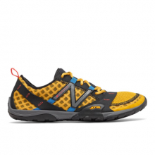 Minimus Trail 10v1 Men's Trail Running Shoes by New Balance