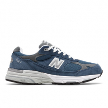 Made in US 993 Men's Made in USA Shoes by New Balance