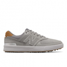 574 Greens Men's Golf Shoes by New Balance