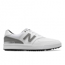 574 Greens Men's Golf Shoes by New Balance in Highland Park IL