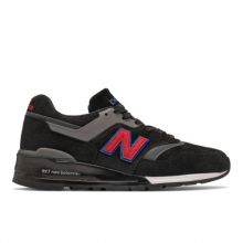 Made in US 997 Men's Made in USA Shoes by New Balance