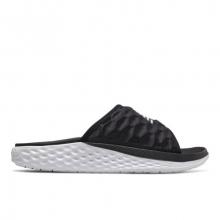 Fresh Foam Hupoo Women's Slides Shoes by New Balance
