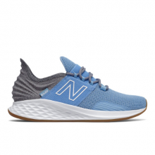 Fresh Foam Roav Tee Shirt Women's Neutral Cushioned Shoes by New Balance in Raleigh NC