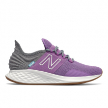 Fresh Foam Roav Tee Shirt Women's Neutral Cushioned Shoes by New Balance in Columbus OH