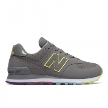 574 Outer Glow Women's Running Classics Shoes by New Balance in Williston VT
