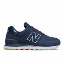 574 Outer Glow Women's Running Classics Shoes by New Balance in Hasbrouck Heights NJ