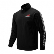 01516 Men's Essentials Track Jacket by New Balance in Rogers AR